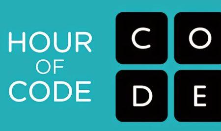 Εβδομάδα Πληροφορικής: Ώρα Κώδικα