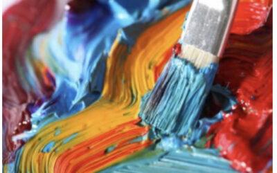 Η τέχνη μέσα από τα μάτια των παιδιών – Γνωριμία με τους μεγάλους καλλιτέχνες